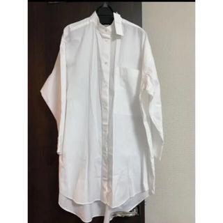 Newansロングシャツ(Tシャツ(長袖/七分))