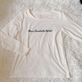 エニィスィス(anySiS)のanySiS トップス 長袖Tシャツ(シャツ/ブラウス(長袖/七分))