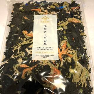 久世福商店 海藻スープの具(缶詰/瓶詰)