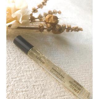ジュリーク(Jurlique)のJurlique フレグランスオイル ローズ(香水(女性用))