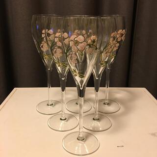 ベルエポック シャンパングラス 6脚セット (グラス/カップ)