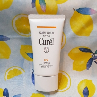 Curel - *キュレル*UVエッセンス*