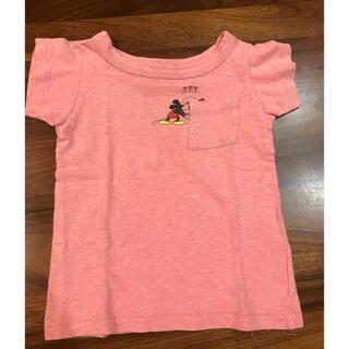 エフオーキッズ(F.O.KIDS)のミニーTシャツ(Tシャツ)