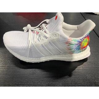アディダス(adidas)のアディダスランニングシューズ(ランニング/ジョギング)