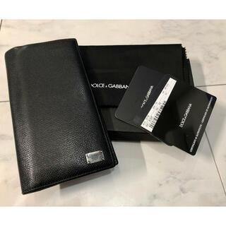 ドルチェアンドガッバーナ(DOLCE&GABBANA)のD&G 長財布 ドルチェアンドガッバーナ(長財布)
