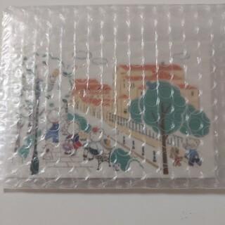 ファミリア(familiar)のファミリア 宝塚 コラボ ポストカード(使用済み切手/官製はがき)