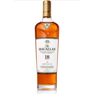 サントリー(サントリー)のマッカラン18年 (ウイスキー)