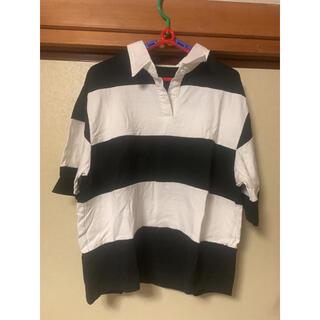ダブルシー(wc)のWC シャツ(Tシャツ(半袖/袖なし))