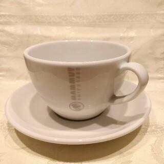 マムート(Mammut)の売切MAMMUT tea cup ティーカップ 2個セット(グラス/カップ)