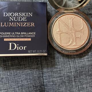 Dior - 2〜3回使用 Dior フェイスパウダー