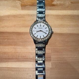 フォッシル(FOSSIL)の腕時計 レディース fossil(腕時計)