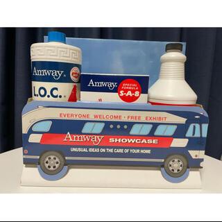 Amway - 貴重◆復刻版デザイン:LOC/SA8/DishDrop