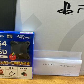 PlayStation - 新品SONY PlayStation5 本体 CFI-1000A01+SSD