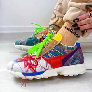アディダス(adidas)の◆ ショーン・ウェザースプーン × adidas ZX8000 ◆(スニーカー)