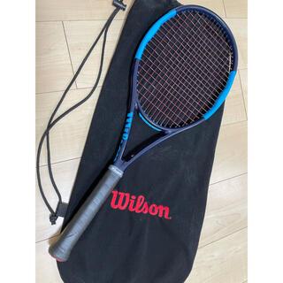ウィルソン(wilson)のWilson ULTRA TOUR 95CV 錦織圭 テニスラケット(ラケット)
