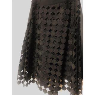 ADORE - アドーア  ラップスカート