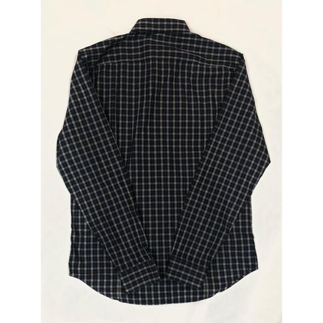 theory(セオリー)のtheory セオリー チェックシャツ メンズのトップス(シャツ)の商品写真