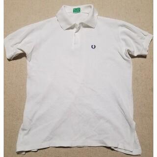 フレッドペリー(FRED PERRY)の英ヴィンテージ★フレッドペリーのポロシャツ(ポロシャツ)