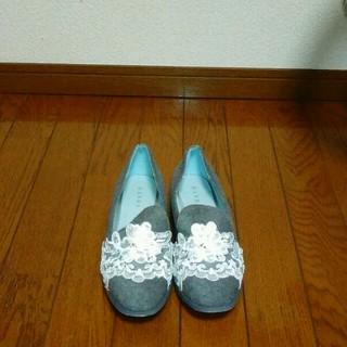 ランダ(RANDA)のRANDA パンプス💗(ローファー/革靴)