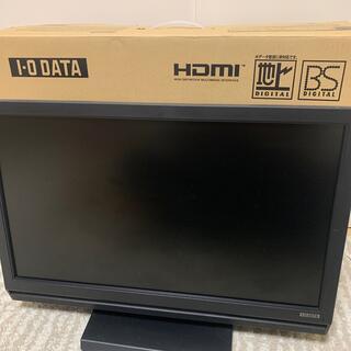 IODATA - LCD-DTV223XBE 液晶ディスプレイ アイオーデータ