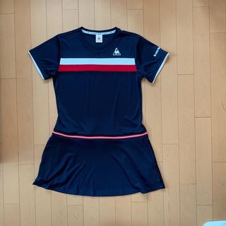 le coq sportif - ルコック テニスワンピース