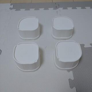洗濯機用防振かさ上げ台(洗濯機)