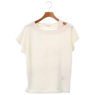 オペーク(OPAQUE)のOPAQUE Tシャツ・カットソー レディース(カットソー(半袖/袖なし))