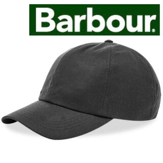 Barbour - barbour バブアー キャップ 黒