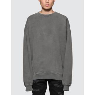 アディダス(adidas)のyeezy season 6 sweatshirt スウェット S(スウェット)