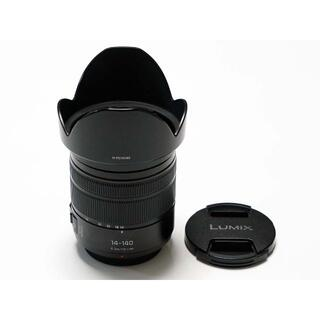 Panasonic - 値下【送料無料】LUMIX Vario 14-140mm F3.5-5.6