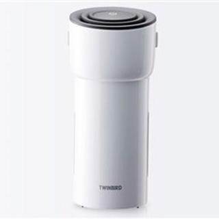 ツインバード(TWINBIRD)の【値下げ】【新品未開封】イオン発生器 TWINBIRD AC-5942W(空気清浄器)