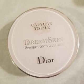 Christian Dior - Dior クッションファンデ ケース