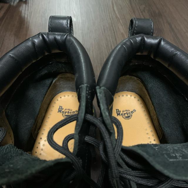 Dr.Martens(ドクターマーチン)の✨ドクターマーチン ブーツ UK8✨ メンズの靴/シューズ(ブーツ)の商品写真