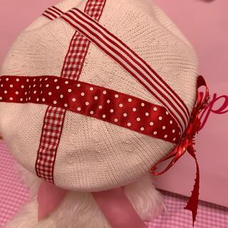 シャーリーテンプル(Shirley Temple)のシャーリーテンプル ベレー帽(帽子)