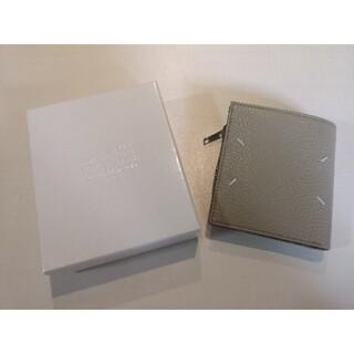 Maison Martin Margiela - メゾンマルジェラ 21SS 折り財布 フリップフラップ ジルサンダー