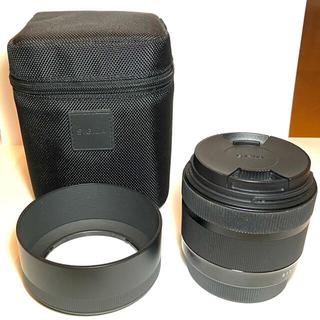 シグマ(SIGMA)のSIGMA 30F1.4 DC HSM/C(レンズ(単焦点))