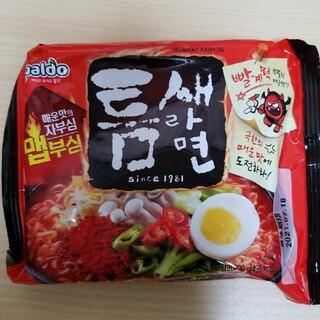 たなか様専用★韓国ラーメンセット(麺類)