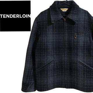 TENDERLOIN - TENDERLOIN 08AW T-FIELD MASTER  テンダーロイン
