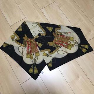 ロキエ(Lochie)の韓国★ ビンテージ ★ スカーフ(バンダナ/スカーフ)