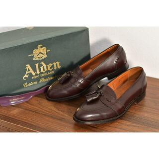 Alden - 【新品】ALDEN #693 7 1/2B/D 25.5cm