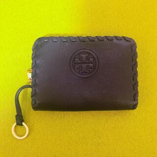 トリーバーチ(Tory Burch)のTory Burch トリーバーチ 小銭入れ 折り財布 コインケース(コインケース)