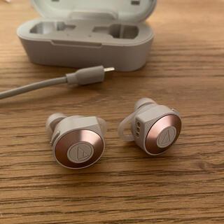 audio-technica - ATH-CKS5TW オーディオテクニカ ワイヤレスイヤホン