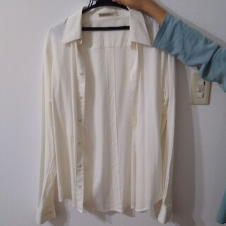 Balenciaga - バレンシアガ 長袖シャツ