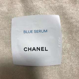 シャネル(CHANEL)のCHANEL シャネル 美容液 プレセラム サンプル 1(その他)