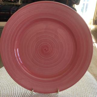 ザラホーム(ZARA HOME)の☆新品☆ ザラホーム zarahome  お皿 プレート 大皿 27.5cm(食器)