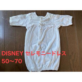 ディズニー(Disney)のミッキー ミニー セレモニードレス 50〜70(セレモニードレス/スーツ)