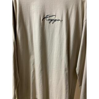 カッパ(Kappa)のロンT kappa(Tシャツ/カットソー(七分/長袖))