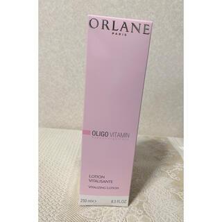 オルラーヌ(ORLANE)のオルラーヌ オリゴヴァイタライジングローション(化粧水/ローション)