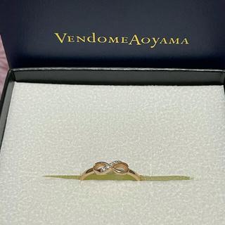 ヴァンドームアオヤマ(Vendome Aoyama)のvendome aoyama 10.5号(リング(指輪))
