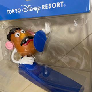 ディズニー(Disney)のMR.ポテトヘッド ドアストッパー(その他)